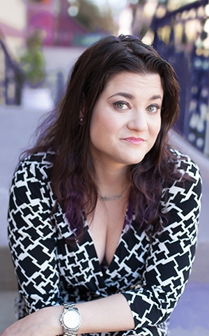 Jessica Bates, Jansen Communications Social Media Strategist