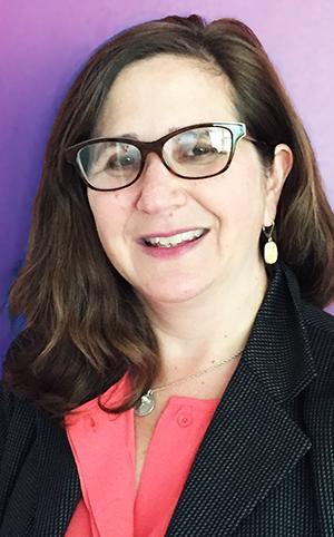 Marta Segal Block, Jansen Communications Senior Copywriter and Strategist