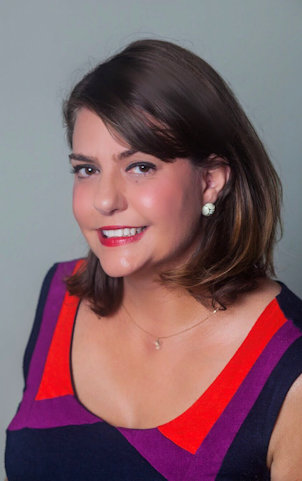 Vanessa Mallory Kotz - Jansen Communications Copywriter