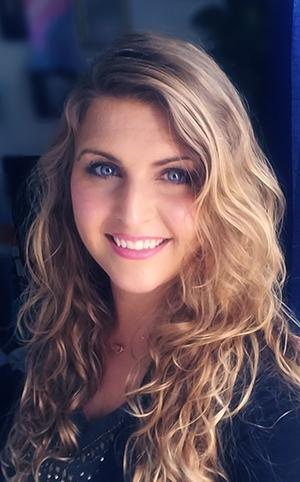 Janine Lucus - Jansen Communications Senior Copywriter