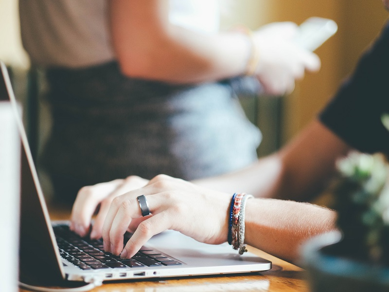 web writing versus copywriting