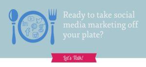 ideal social media marketing