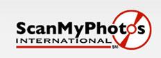 Scan My Photos logo