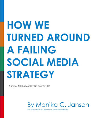 Case Study: How Jansen Turned around a failing social media strategy