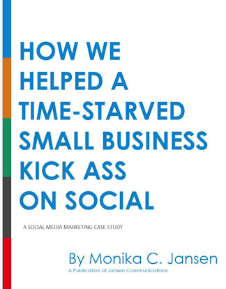 Case Study: How Jansen Helped a small business on social media