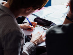 how to write marketing copy