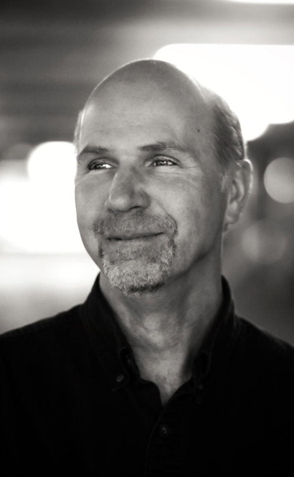 Greg Voornas - Jansen Communications Senior Copywriter