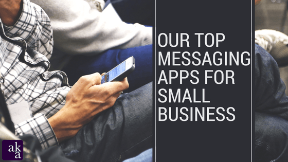messaging apps for marketing