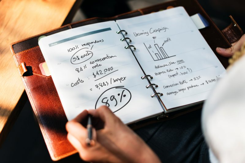 working on sales plan | worst sales pitch