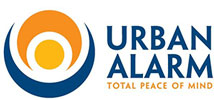 Urban Alarm logo