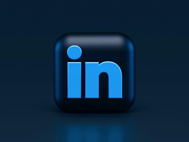 abusing LinkedIn
